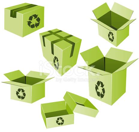 Recycling - How paper, metal, wood, and glass are recycled
